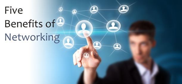 5 Benefits of Networking